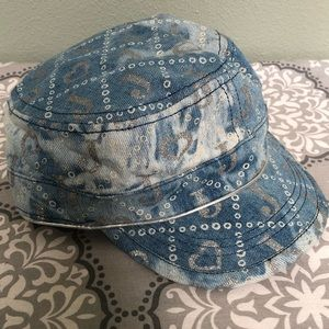 Justice Girls Hat